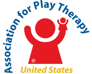 The National Association for Play Therapy logo